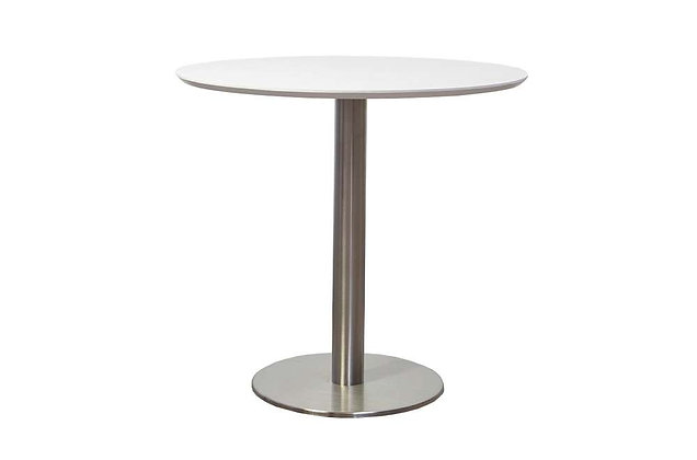 Helsinki Round Dining Table