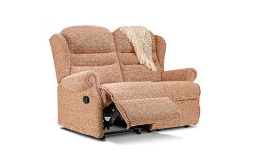 Sherborne Ashford Standard 2 Seater Power Recliner Sofa