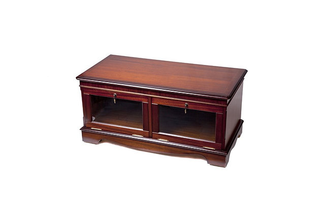 Ashmore Simply Classical Widescreen TV Unit