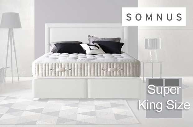 Somnus Sovereign 14000 Super King Size Mattress
