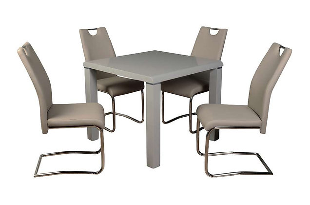 Clarus Square Dining Table