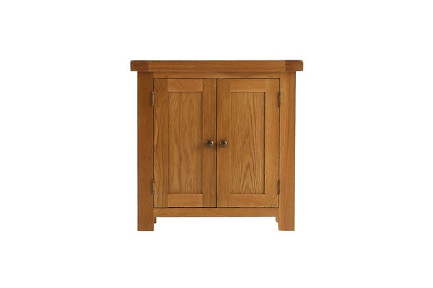 Oakwood Cupboard