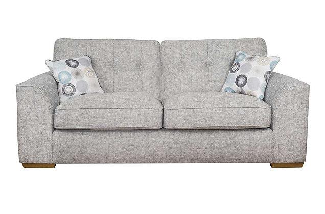 Kennedy 3 Seater Sofa