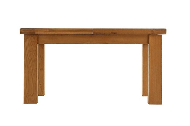 Oakwood Large Extending Table