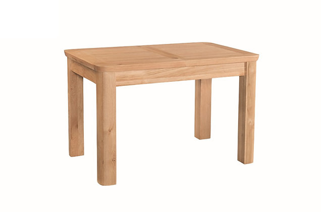 Travis Small Extending Dining Table