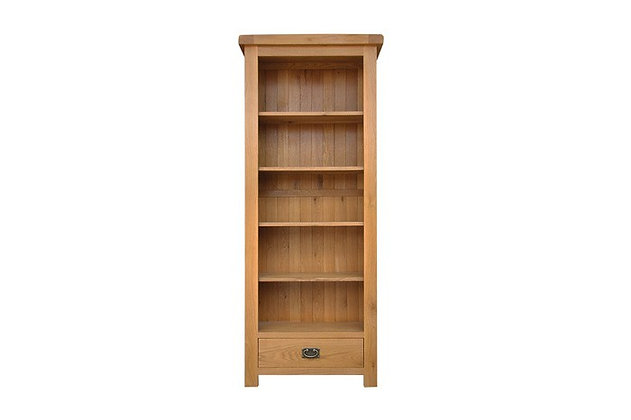Oakwood Medium Bookcase