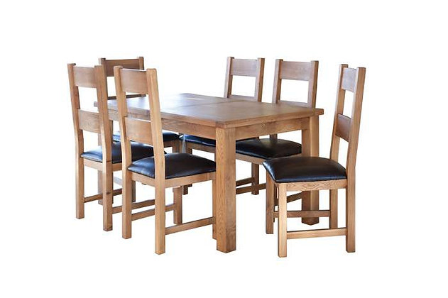 Hampshire Large Extending Table