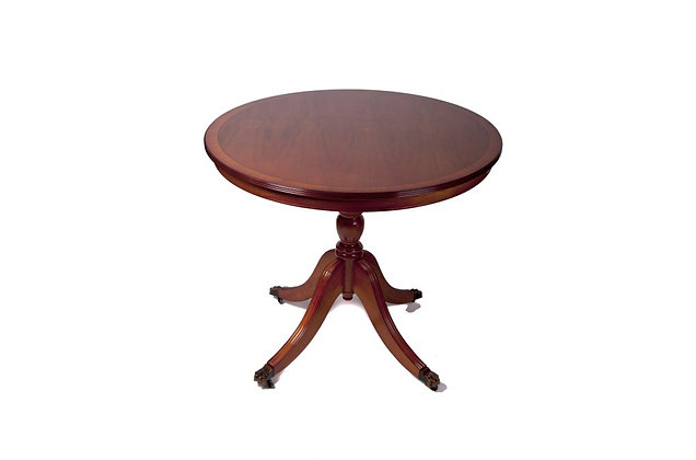 Ashmore Simply Classical 3.6ft Circular Table