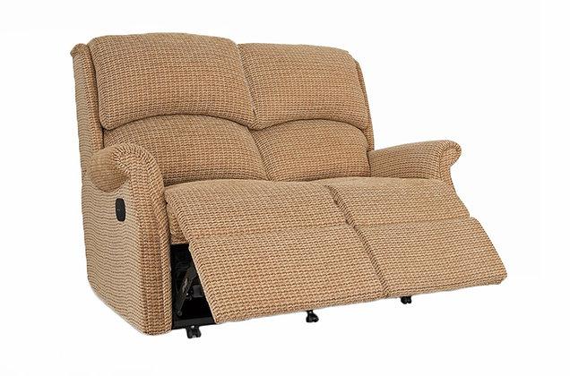 Celebrity Regent 2 Seater Double Manual Recliner Sofa