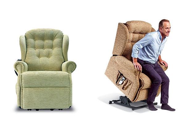 Sherborne Lynton Petite Lift & Rise Care Recliner Chair