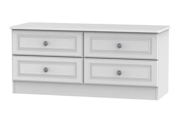 Pembroke 4 Drawer Bed Box