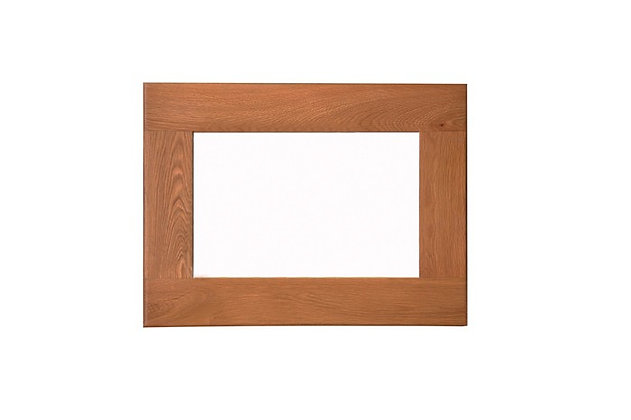 Oakwood Large Wall Mirror
