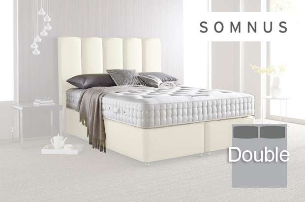 Somnus Diplomat 6000 Double Mattress