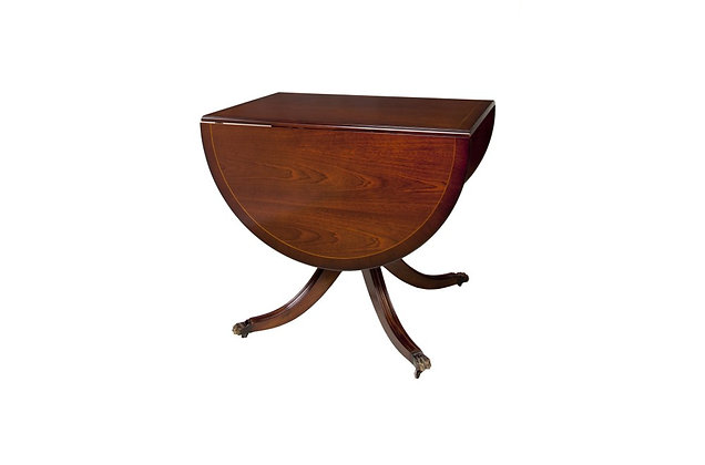Ashmore Simply Classical 5ft Pembroke Table