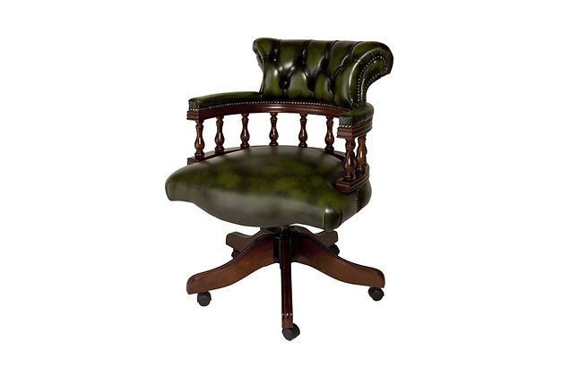 Ashmore Simply Classical Captains Chair