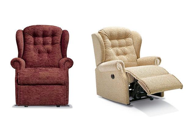 Sherborne Lynton Small Recliner Chair