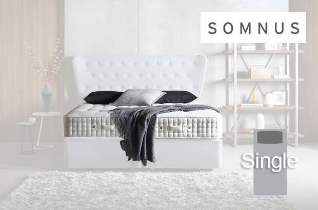 Somnus Jewel 8000 Single Mattress