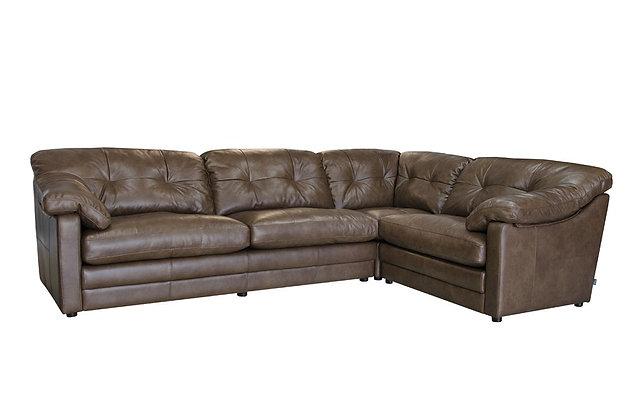 Alexander & James Bailey Corner Sofa Group