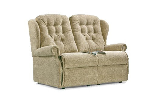 Sherborne Lynton Small 2 Seater Sofa