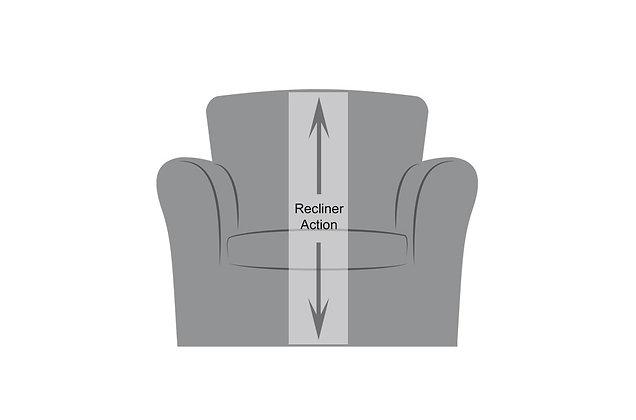 Linda Recliner Chair