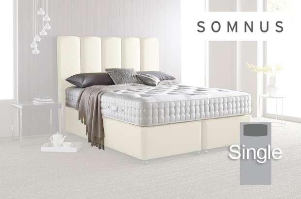 Somnus Diplomat 6000 Single Mattress