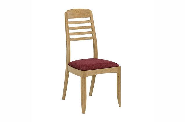 Shades Oak Ladder back Dining Chair