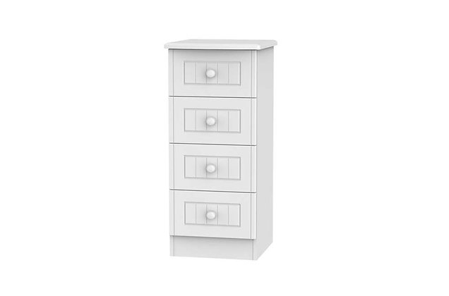Welcome Bedroom Warwick 5 Drawer Locker Chest