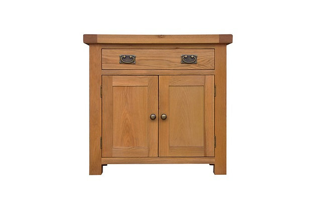 Oakwood Small Sideboard