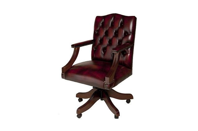 Ashmore Simply Classical Gainsborough Chair