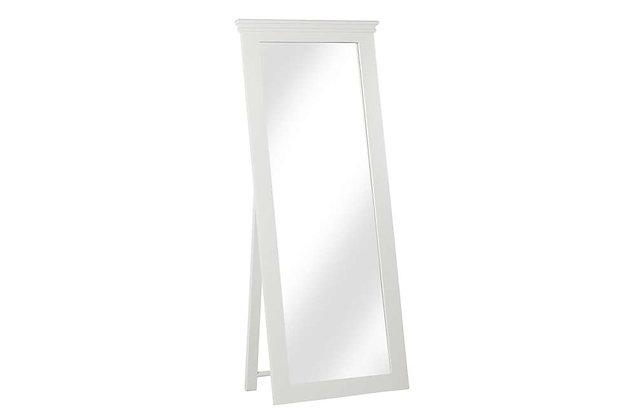 Corndell Annecy Cheval Mirror