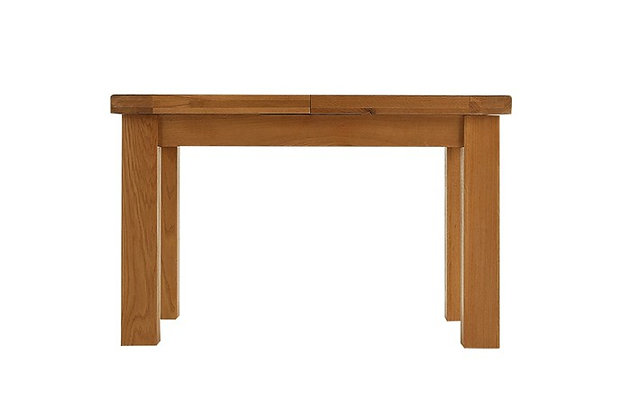 Oakwood Small Extending Dining Table