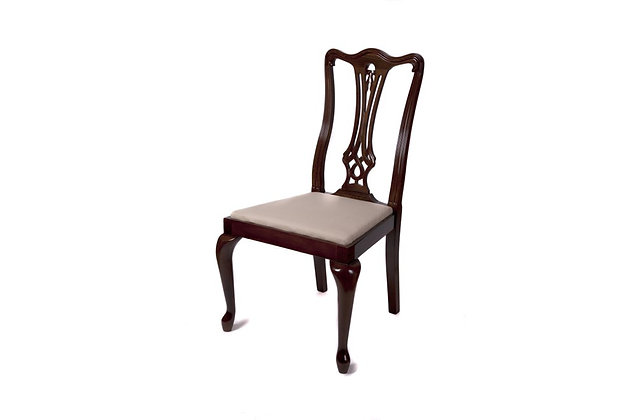 Ashmore Simply Classical Chippendale Dining & Carver Chairs