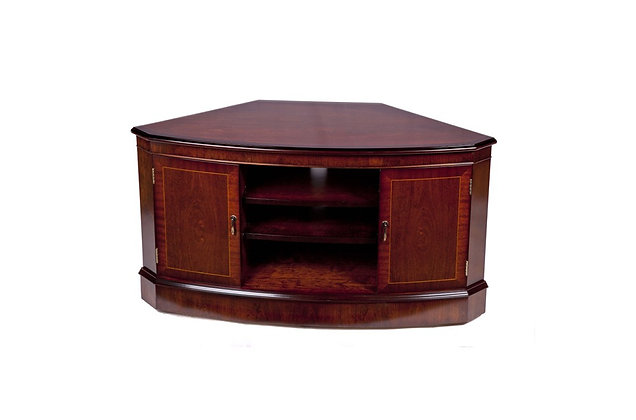 Ashmore Simply Classical Corner TV Unit