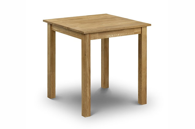 Coxmoor Square Dining Table