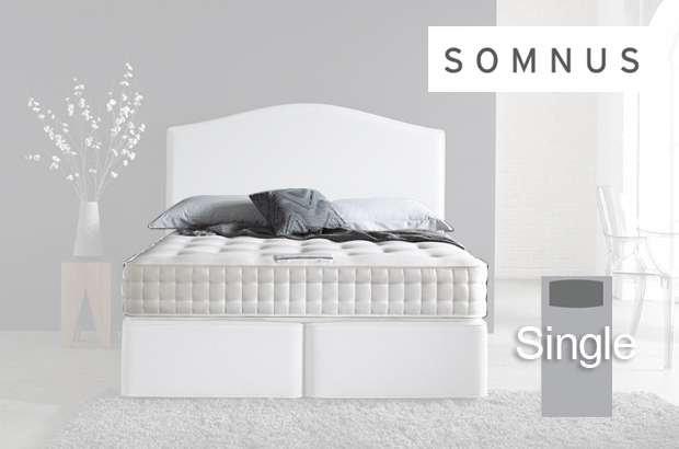 Somnus Viceroy 4000 Single Mattress