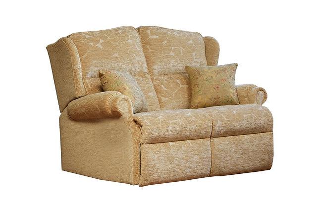 Sherborne Claremont Standard 2 Seater Sofa