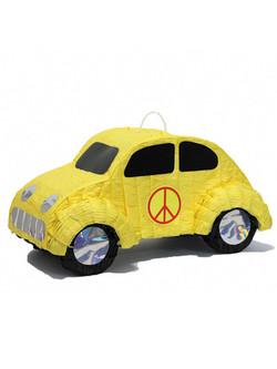 pinata-voiture