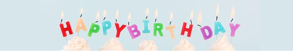 bougies-anniversaire-happy-birthday