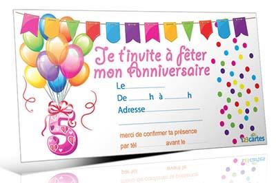 invitation-anniversaire-enfant