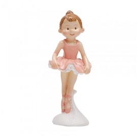 Figurine danseuse