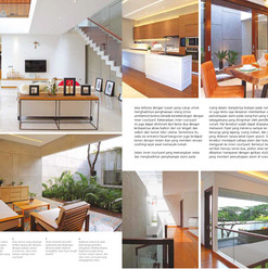 Publication Landed House Project