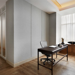 Master Bedroom : Home Office