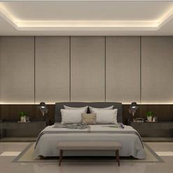 Master Bedroom Pinisi Permai, PIK