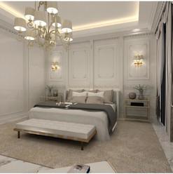 Master Bedroom JL. Pattimura, Padang
