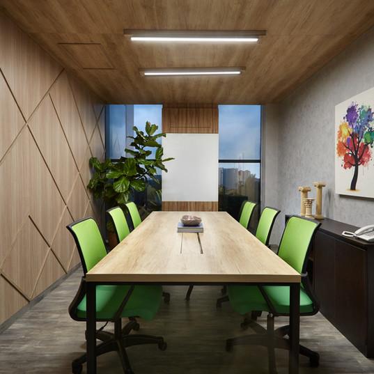 Ruang Rapat Bidang PEP, Lantai Delapan