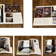 Publication for Apartment Project