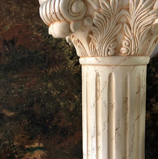 Composite Pillar