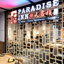 Paradise Inn, Plaza Indonesia