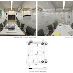 PT. Harbarindo Head Office Jl. Dewi Sartika  Jakarta