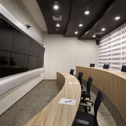 Ruang Konferensi, Lantai Sembilan